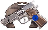 Детский пистолет 8-зарядный Police Gonher 3125/1