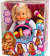 "Интерактивная кукла ""Сластена"""