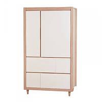 Шкаф бельевой Bellamy Simple