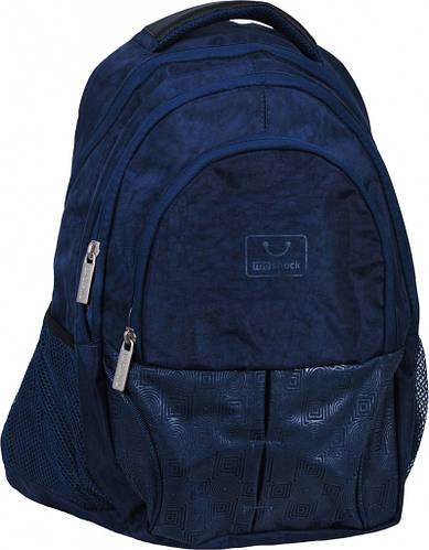 Легкий городской рюкзак Bagland 29 L 53570 цвет в ассортименте