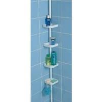 Полка для ванной PrimaNova N03-02 Голубой