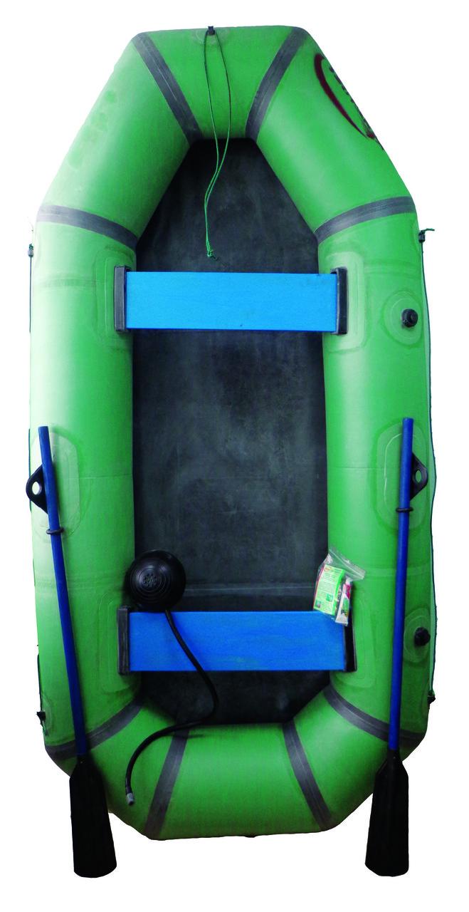 производство резиновых лодок харьков