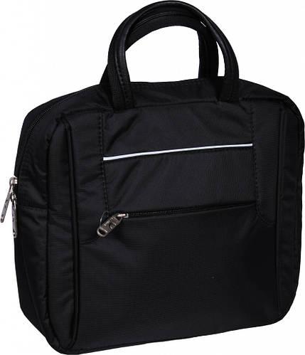 """Деловая сумка-кейс """"Фест mini"""" Bagland 43820 (цвет в ассортименте)"""