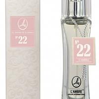 № 22 «Mademoiselle Coco» от Chanel