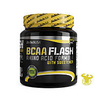 BCAA Flash BioTech, 540 грамм
