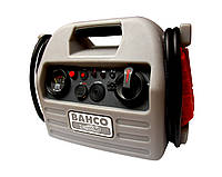 Пуско-зарядное устройство, автоэлектрика, Lithium booster, Bahco, BBL12-800