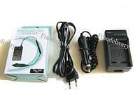 Сетевое + авто зарядное Canon NB-5L NB5L