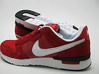 Кроссовки мужские Nike Air Archive красные оригинал