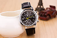 Кварцевые наручные часы Infinito Noir
