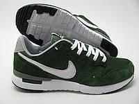 Кроссовки мужские Nike Air Archive зеленые оригинал