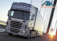 В чем секрет популярности грузовиков Scania? Пятерка главных достоинств.