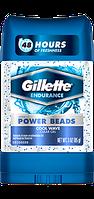 Гелевый дезодорант-антиперспирант Gillette Cool Wave