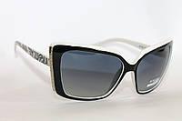 Оригинальные женские очки в модной оправе
