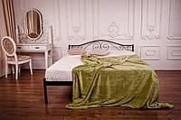 Кровать Элис 200x90 (металлическая, односпальная, двухспальная) ТМ Метакам (другие размеры в описании)