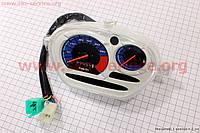 Спидометр в сборе на мопед SPORT50 MX50V Suzuki, Viper