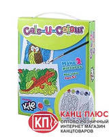 "Kite Набор для детского творчества ""Цветная математика"" арт. 1009-1"