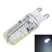 Светодиодная лампа G9 3W 220V 32pcs SMD2835