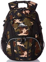 Рюкзак High Sierra Composite Backpack, Whamo Camo/Black