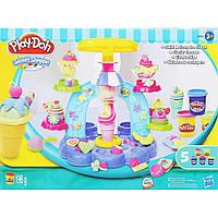 Play-Doh Набор пластилина Фабрика мороженого