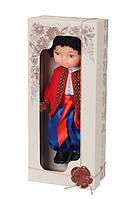 "Кукла ""УКРАИНЕЦ"" В СВИТКЕ (35 см)B220/3"