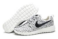 Кроссовки Nike Roshe Run Yeezy 350