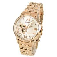 Женские механические часы с автоподзаводом ORIENT FDB07005Z0