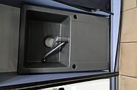 Керамическая мойка для кухни ALVEUS (Альвеус) 50х78