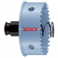 Коронка пильная HSS-CO Sheet Metal 22мм Bosch