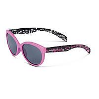 Очки детские 'Maui' SG-K05 оправа белый/розовый, линзы тонированные