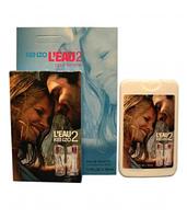 Стильный парфюм в фоточехле Kenzo L'Eau 2 Kenzo