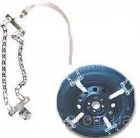 Цепи колесные противоскольжения (браслеты)