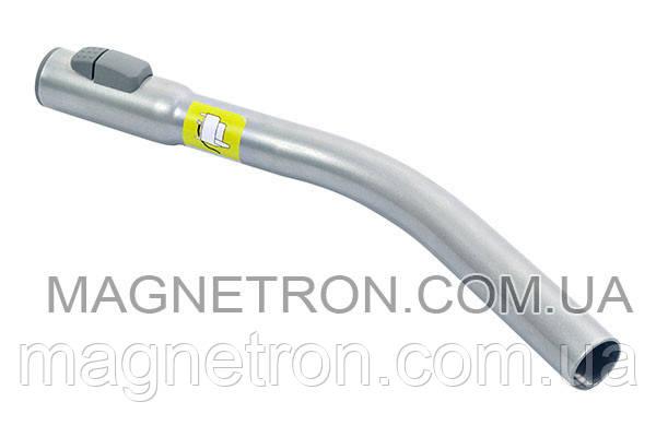 Труба металлическая на трубу с защелкой для пылесосов Electrolux 1050895018, фото 2