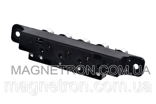 Механический блок управления для вытяжки Pyramida SC706-2BS KR, KS, BH 10900385, фото 2