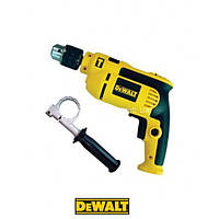 Ударная дрель DeWalt DWD024_1