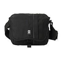 Компактная сумка для зеркального фотоаппарата Crumpler Jackpack 4000 (dull black/dk.mouse grey), JP4000-001