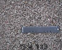 Щебінь 5-10 мм