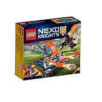 Конструкторы LEGONexo Knights Королевский боевой бластер 70310