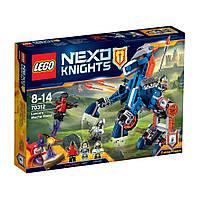 Конструкторы LEGONexo Knights Ланс и его механический конь 70312