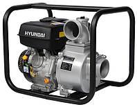 Бензиновая помпа Hyundai HY-100 (80 м³/час), фото 1