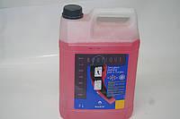 Жидкость стеклоомывателя (омывайка)  - 20C (5 Liter ) - Renault (Оригинал) - 77 11 238 976