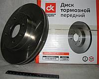 Диск тормозной ВАЗ 2110 передний R13 <ДК>