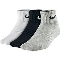 Носки Nike 3P YTH CTN SX4722-967, ОРИГИНАЛ