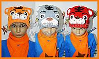 Детские головные уборы недорого, цены, фото, описание детские шапки