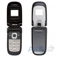 Корпус Nokia 2760 с клавиатурой Black