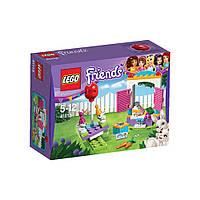 Конструкторы LEGOFriends День рождения: магазин подарков 41113