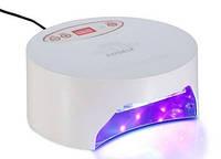 Лампа гибридная для ногтей  LED+CCFL 40 Вт