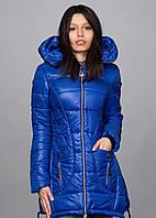 Женские зимние куртки на синтипоне от производителя