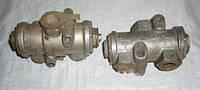 Клапан тормозной защитный двойной КАМАЗ (пр-во  г.Рославль)