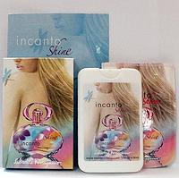 Женские духи-открытка Salvatore Ferragamo Incanto Shine