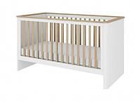 Детская кроватка Bellamy Ruban с ящиком